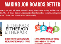 Job Board Software Buyers Guide