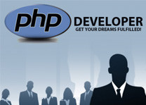 Required PHP Developer