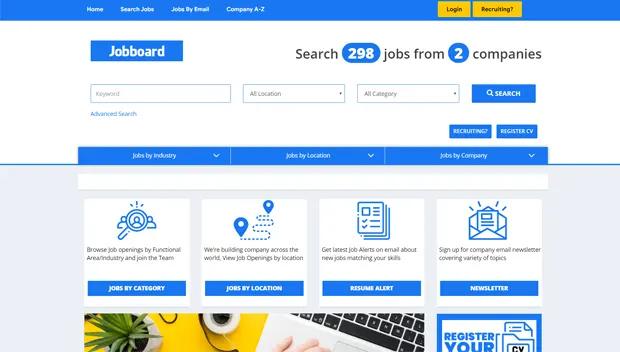 Job Board Sri Lanka